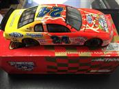 Action Racing Jeff Gordon #24 LTD Edition 1998 Monte Carlo 1:24 Race Car Bank